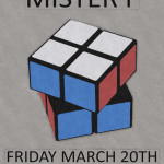 Jimkata w/ Mister F - Friday, March 20th