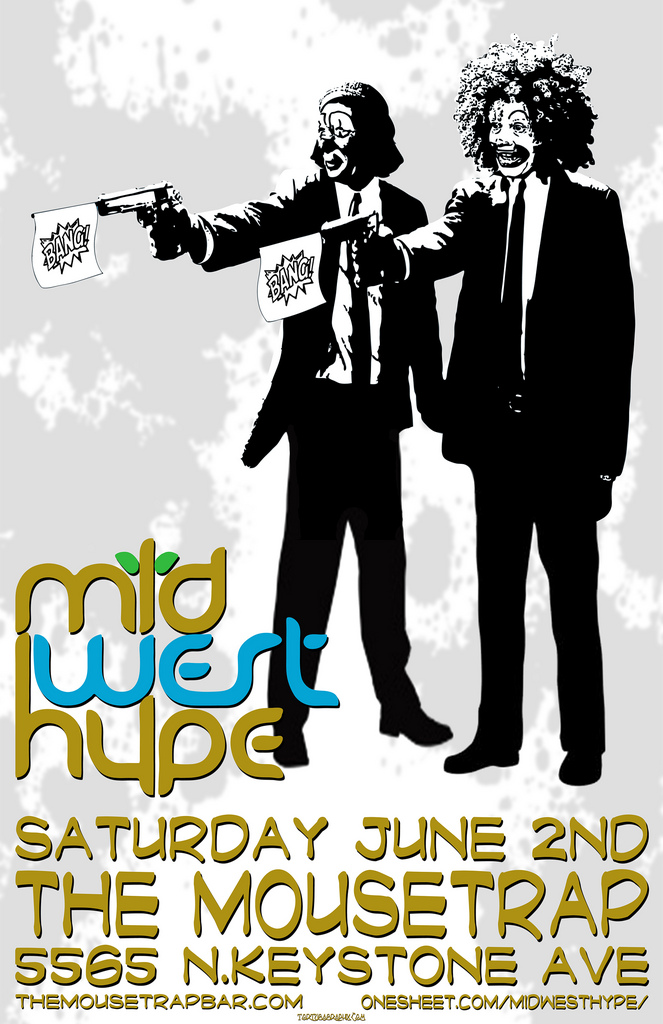 Midwest Hype - Saturday, June 2nd