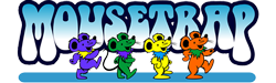 The Mousetrap Bar & Grill logo