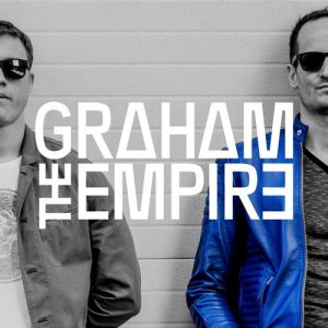 Graham The Empire