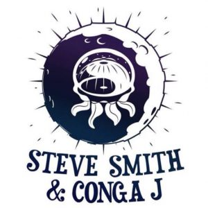 Steve Smith and Conga J