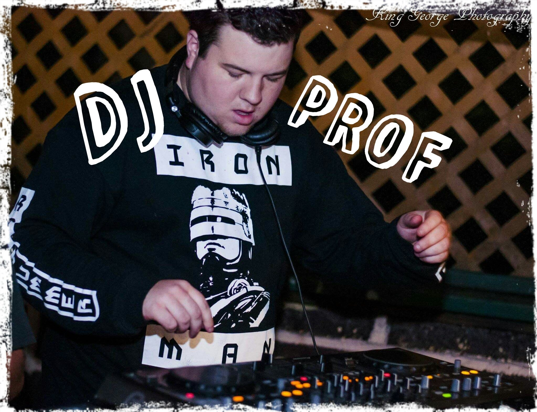 Altered Thurzdaze w/ DJ PROF - Thursday, August 3rd
